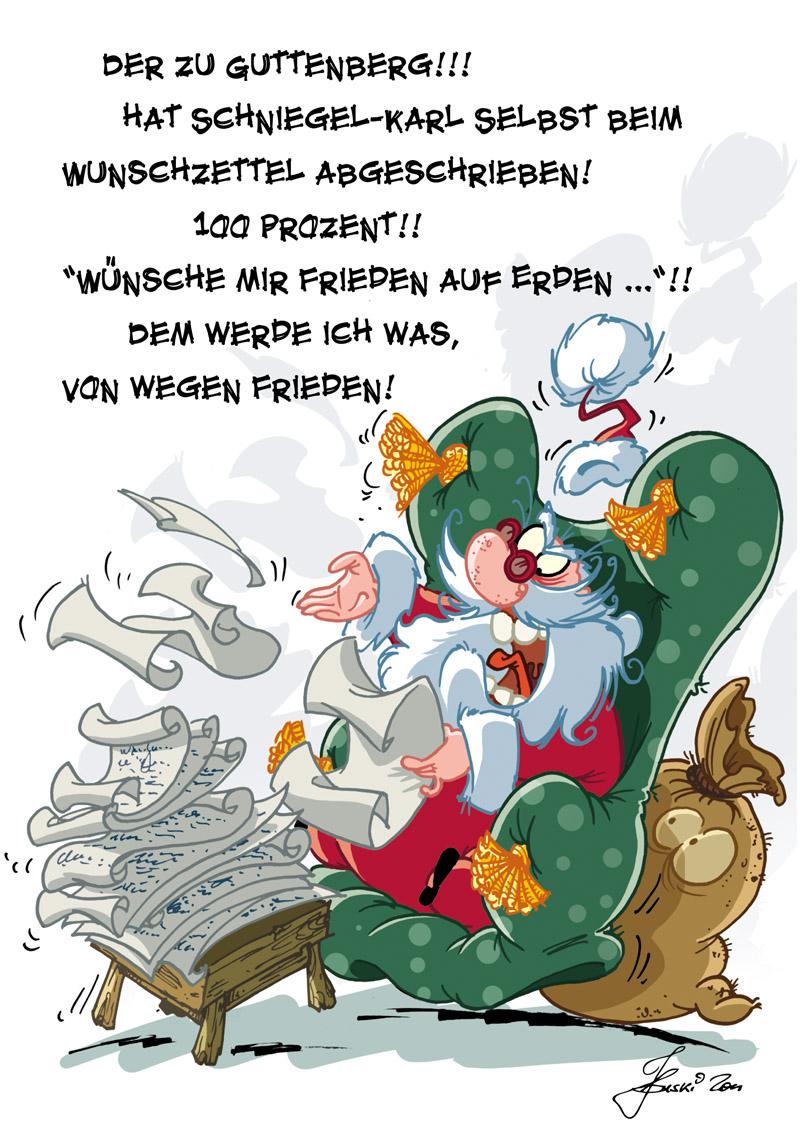 Weihnachtssprüche Kollegen Lustig.Weihnachtsgrüße Archiv Comicforum Sponsored By Carlsen Und